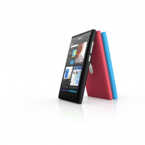 """Exceptional design"" of Nokia N9 could appeal to mobile recycling fans"