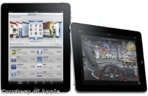 Apple iPad may be best option for those selling mobiles to join tablet revo