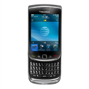 BlackBerry mobiles could be increasingly attractive to those selling used p