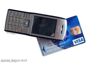 Mobile banking is a reason to recycle used phones