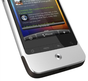 """People should be """"excited"""" about future of mobile phone technology"""