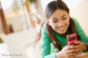 Teenagers 'value mobile phones more highly than televisions'