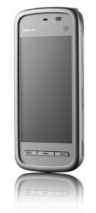 Nokia sales take hit in 2011