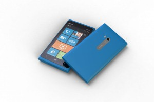New Lumia could have NFC and wireless charging