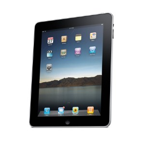 iPads can carry RSI risk