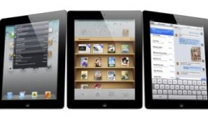 Apple drops 4G from iPad adverts