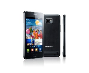 Samsung Galaxy S3 is finally launched