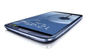 Galaxy S3 sales extends Samsung's lead over Apple