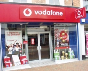 Australian mobile competition 'can be increased' says Vodafone