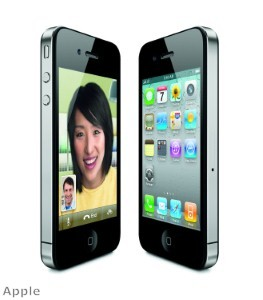 Samsung devices 'confusingly similar' to iPhone