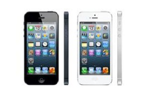 Apple iPhone 5 is lightest and thinnest ever