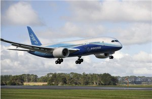 Recycle mobile: Boeing passengers will be able to use mobile phones