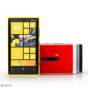 Nokia controversy over Lumia 920 video