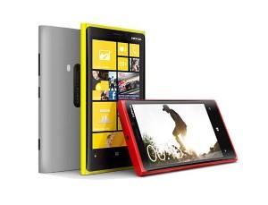 Nokia Lumia 920 and 820 officially coming to Australia