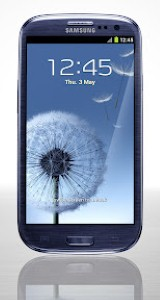 Samsung introduces Galaxy S3 mini