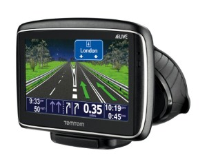 TomTom app now available for Google Android mobile phones
