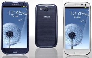 Samsung Galaxy S3 is best-selling mobile phone in Q3