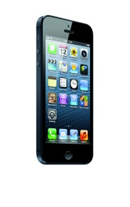 Apple iPhone 5 owners consume 50% more mobile data than 4S users