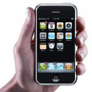 Apple iPhone share of handset market may peak at 22% this year