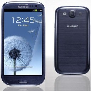 Samsung Galaxy S3 crowned Best Smartphone at Global Mobile Awards