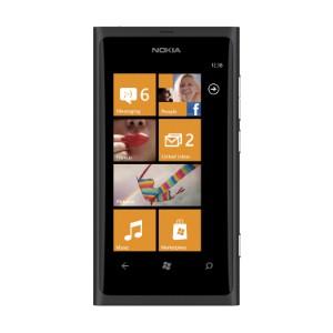 Nokia Lumia goes metal