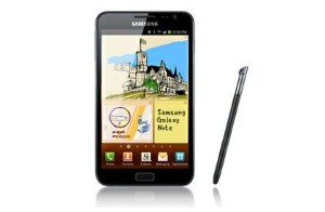 Samsung Galaxy Note 3 to have flexible screen?