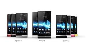Sony Xperia SP to come to Vodafone Australia