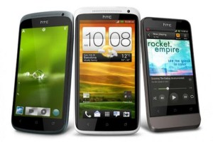 HTC One Mini specs indicate HD display