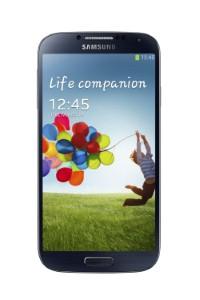 Samsung bulks up storage in Galaxy S4