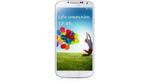 Samsung Galaxy S4 Active coming soon