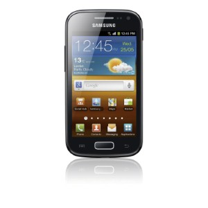 Samsung releases Galaxy Ace 3