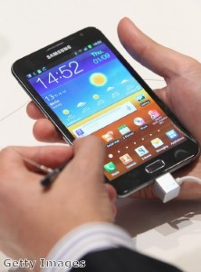 Samsung Galaxy Note 3 due for September arrival?