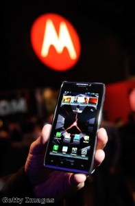 White version of Moto X appears online