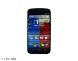 Moto X is unveiled by Motorola