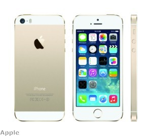 Apple's iPhone 5S and 5C go on sale