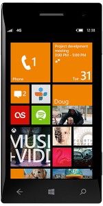 Windows Phone 8 gets security accreditation