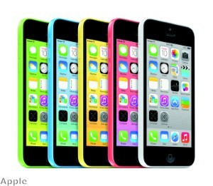 Apple cuts iPhone 5C orders