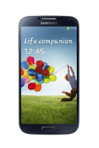 Samsung announces 40m Galaxy S4 sales