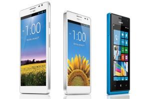 Huawei to bring eight-core phone