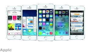 iOS 7 breaks roll out record
