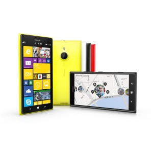 Nokia preparing pint-sized Lumia 1520?