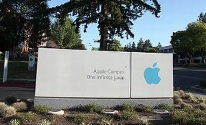 Apple and Samsung agree