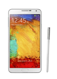 Samsung Galaxy Note 3 Lite to sport 720p display?