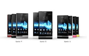 Sony Xperia Z Ultra looking large