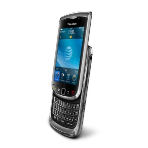 BlackBerry to release handset this year?