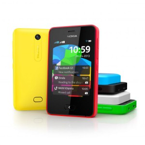 Listing shows budget-friendly Nokia-Android phone
