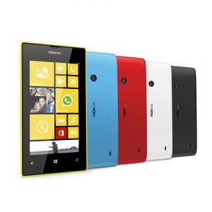 Nokia reveals Android phone