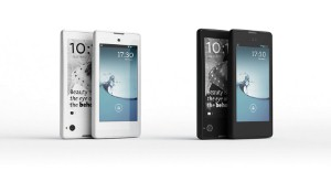 Yotaphone releases full-touch handset