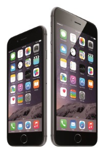 iPhone 6 sees Apple and IOS grow in Aus