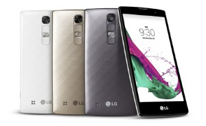 LG introduces the G4c